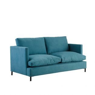 Justin Two-Seater Sofa Bed
