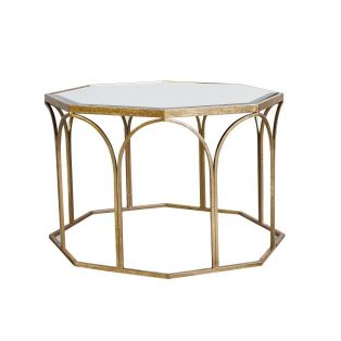 Piers Coffee Table