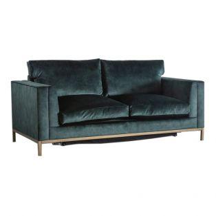 Jamie Three-Seater Sofa Bed