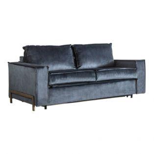 George Three-Seater Sofa Bed
