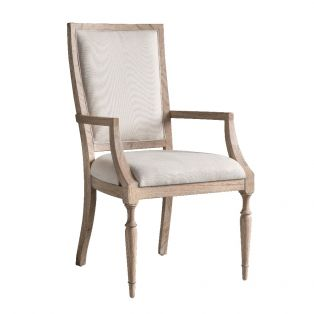 Juno Dining Chair with Arms