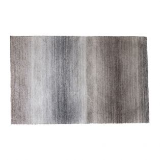 Grae Hand Woven Rug in Grey & Taupe
