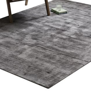 Josette Rug in Charcoal