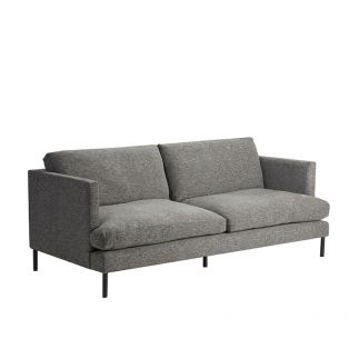 Justin Three-Seater Sofabed