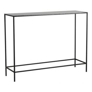 Pippin Slate Console Table